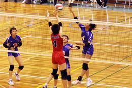 インターハイ県予選決勝リーグで三位に!