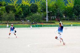 近畿私学女子選抜大会に出場しました!