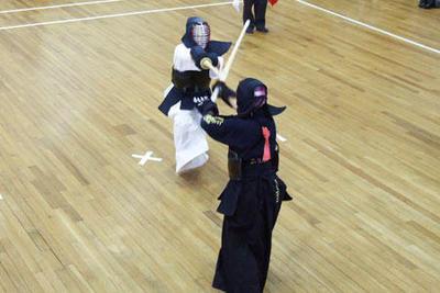 奈良県高校総体に出場しました