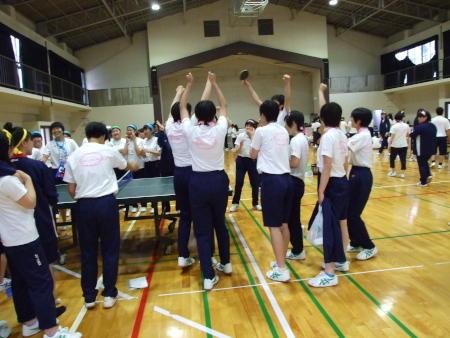 「球技大会」を開催しました!