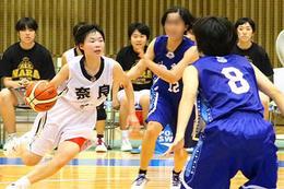 バスケ部33年ぶりの快挙!国体3位に!!