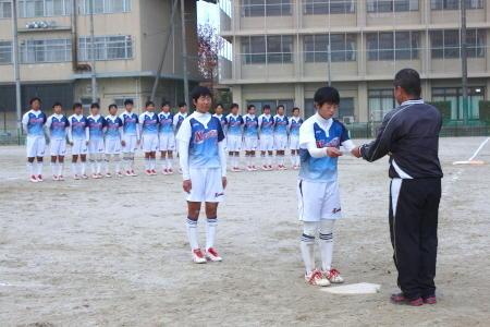 ソフトボール部が奈良県新人大会で準優勝しました