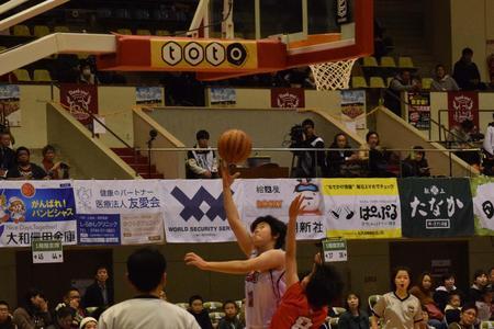 バスケットボール部がウインターカップ県予選優勝!全国へ!