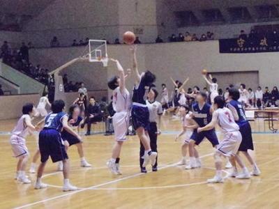 近畿バスケットボール新人大会で第三位に!