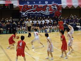 バスケットボール部がウインターカップ 県予選で見事優勝!