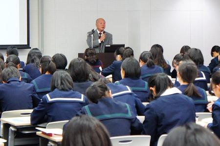 「受験対策勉強会」を開催しました