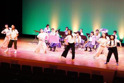 「奈良県私学フェア」に参加しました