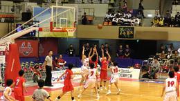 バスケットボール部 ウインターカップ 奈良県予選で見事優勝!