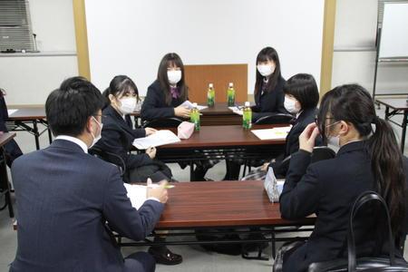 「天外者」× 奈良文化高校 奈良新聞に掲載されました
